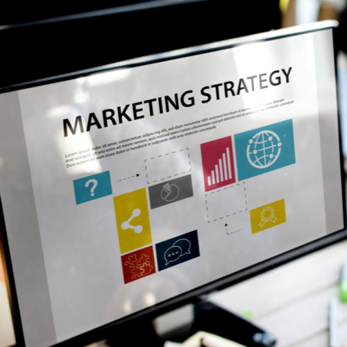 Marketing Strategy Consulting Firms