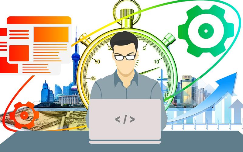 Software Development Company Marketing